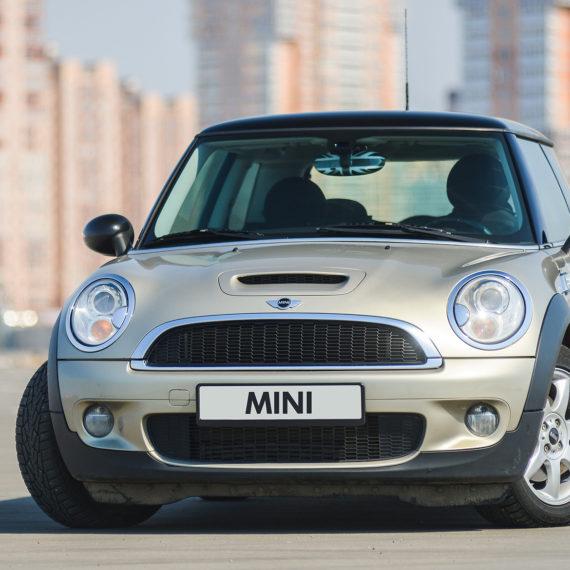 Mini marka avto
