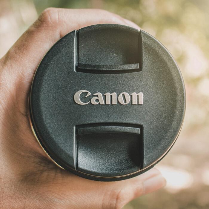 Canon SMM